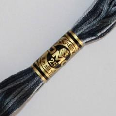DMC Stranded Cotton Thread art. 117 col. 0053