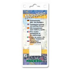 MADEIRA Monolon Invisible Sewing and Quilting Thread art. 9663