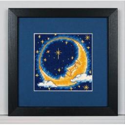 Needlepoint Kit Moon Dreamer art. 7173