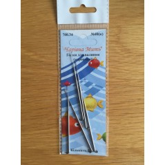5 Needles for felting N 40