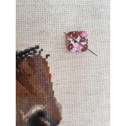 Needle Minder Beautiful Flowers 2