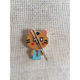 Needle Minder Little Tiger