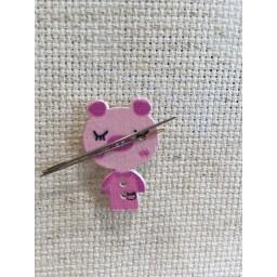 Needle Minder Piggy