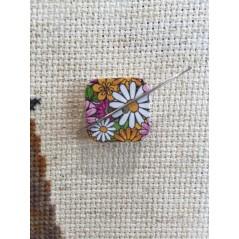 Needle Minder Beautiful Flowers 4