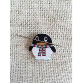 Needle Minder Penguin