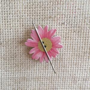 Needle Minder Flower