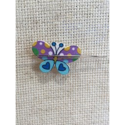 Needle Minder Butterfly 4