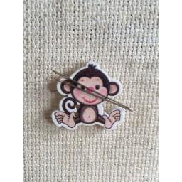 Needle Minder Monkey