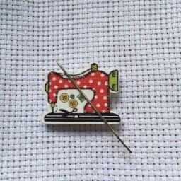 Needle Minder Sewing Machine 3