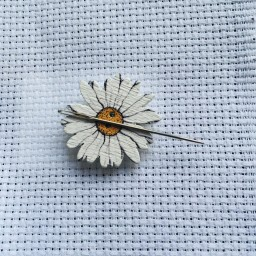 Needle Minder Flower 2