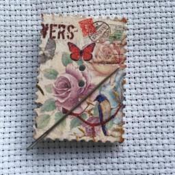 Needle Minder Flower-garden-2