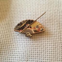 Needle Minder Fan 2