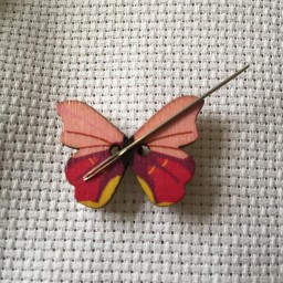 Needle Minder Butterfly 10