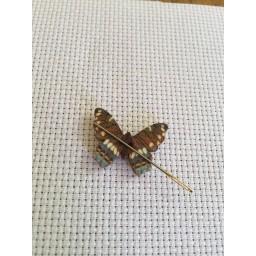 Needle Minder Lovely butterfly
