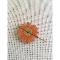 Needle Minder Flower 4