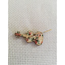 Needle Minder Flower music