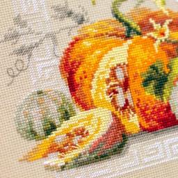 Cross Stitch Kit Autumn gift art 120-112