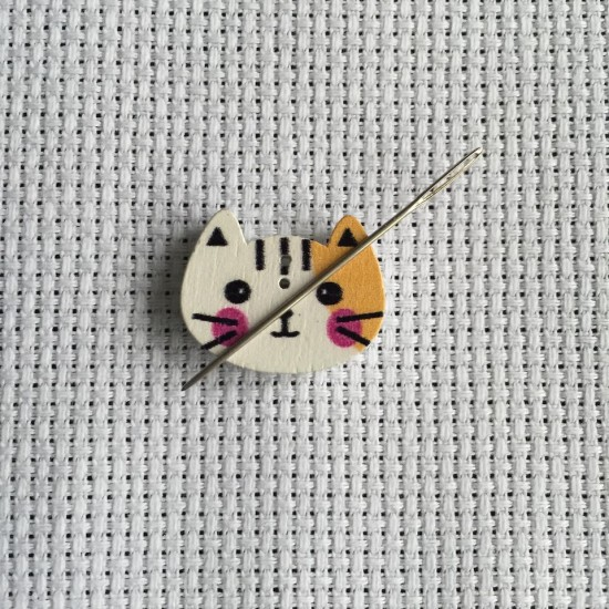 Needle Minder Cat 4