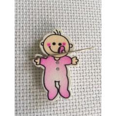 Needle Minder Baby