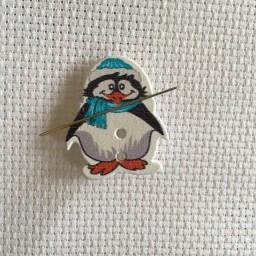 Needle Minder Penguin 7