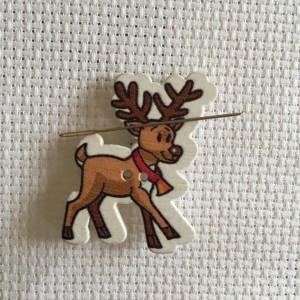 Needle Minder Deer