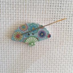 Needle Minder Fan 3