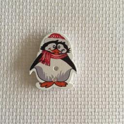 Needle Minder Penguin 8