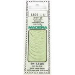 MADEIRA Silk embroidery floss 5m Art. 018 Col. 1309