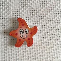 Needle Minder Happy Starfish