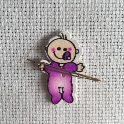 Needle Minder Baby 3