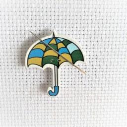 Needle Minder Umbrella 4