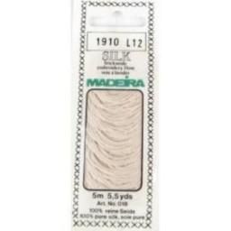 MADEIRA Silk embroidery floss 5m Art. 018 Col. 1910