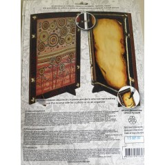 Creative needlework kit Echo of fantasies OP 5525