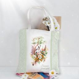 Cross Stitch Kit Summer Forest Spirit art. 250-699