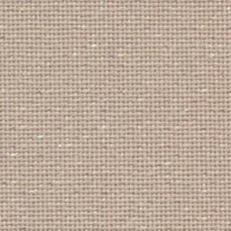 1 Pc Beige with Golden Metallic 100% Cotton Aida 14 ct 50 x 50 cm