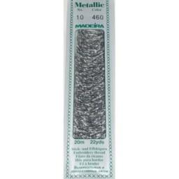 MADEIRA Madeira Metallic 20m art.10 Col. 460 Holographic