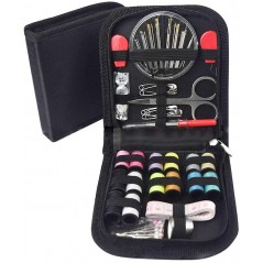 68 pcs Sewing Kits DIY Multi-Function Sewing Box Set