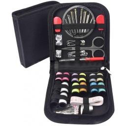 68 pcs Sewing Kits DIY Multi-Function Sewing Box Set