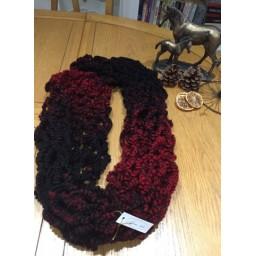 Infinity Handmade scarf