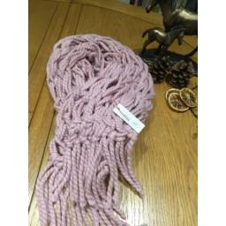 Handmade scarf