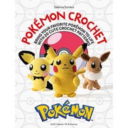 Pokémon Crochet