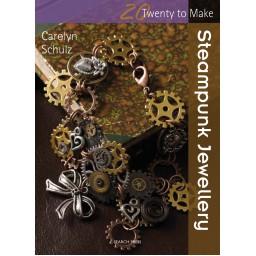 20 Twenty to Make: Steampunk Jewellery