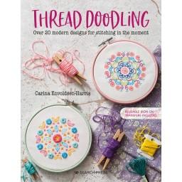Thread Doodling