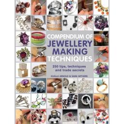 Compendium of Jewellery Making Techniques
