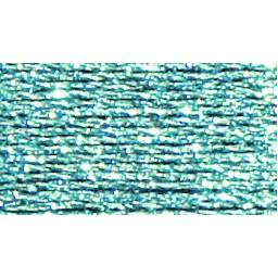 MADEIRA Madeira Metallic 20m art.10 Col. 333 Crystal Blue