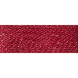 MADEIRA Metallic thread 20m art.4 Col. 4014 Ruby