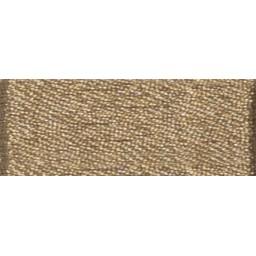 MADEIRA Metallic thread 20m art.4 Col. 4024 Antique Gold