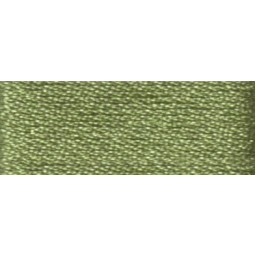 MADEIRA Metallic thread 20m art.4 Col. 4052 Malachite
