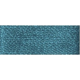 MADEIRA Metallic thread 20m art.4 Col. 4065 Turquoise