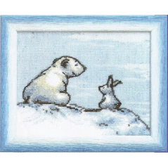 Cross Stitch Chart Chat PDF Pattern